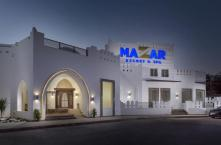 Mazar Resort & Spa 4*