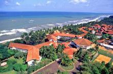 Тур на Шри-Ланку