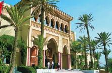 Тур в Марокко