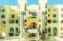 Royal Lagoon Resort 5*