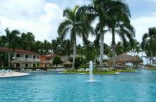 Горящий тур в Домминикану