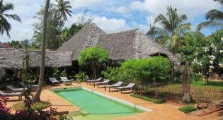Тур в Танзания