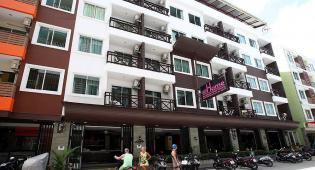 Тур в Таиланд