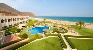 Golden Tulip Resort Dibba 4*
