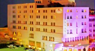 Al Fanar Palace Hotel 3*