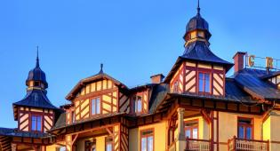 Горящий тур в Словакию