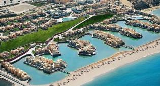 Cove Rotana Resort 5*