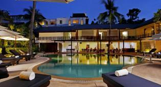 Bamboo Beach Hotel & Spa 3*