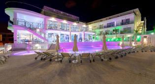 Горящий тур  на Кипр