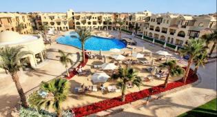 Stella Makadi Garden Resort 5*
