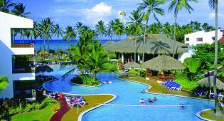 Горящий тур в Доминикану