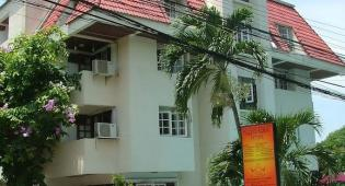 HILLSIDE RESORT PATTAYA 3 *