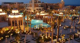 The Makadi Spa (Adults Only) 5*