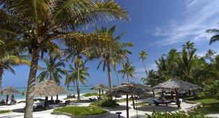 Breezes Beach Club 5*