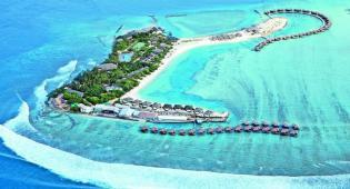 CHAAYA ISLAND DHONVELI 4*