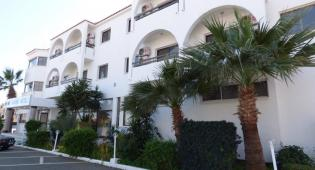 Amore Hotel Apts 4*