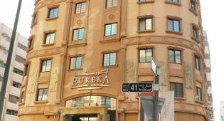EUREKA HOTEL 2*