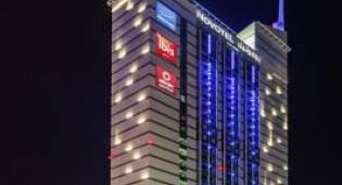 Ibis Hotel Fujairah 3*