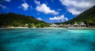 Горящий тур в Сейшелы
