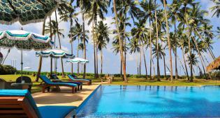 Reef Villa 5*