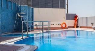 Park Inn by Radisson Apartment Al Rigga 4*