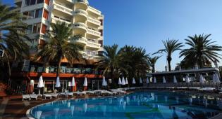 ELEGANCE HOTEL 5 *