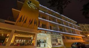HOTEL ALVORADA 3*