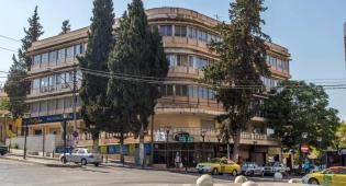 Antika Amman Hotel 3*