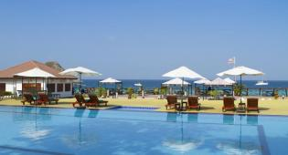 Amaan Bungalows Beach Resort 3*