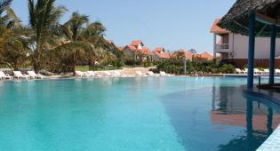 Azao Resort & Spa 4*