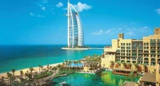 Горящий тур в ОАЭ