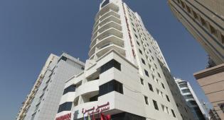 Marmara Deluxe Hotel Apartments DELUXE