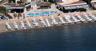 PASA GARDEN BEACH HOTEL 4 *