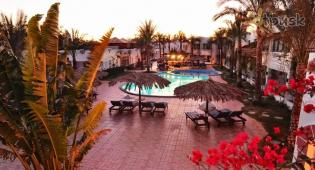 Ocean Club Red Sea Hotel 3*