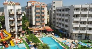 AEGEAN PARK HOTEL 3 ***