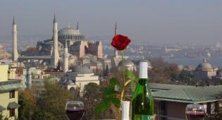 Тур в Турцию