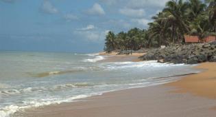 Amagi Beach 3*
