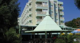 FLAMINGO HOTEL 4 *