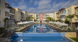 ALTHEA BEACH HOTEL 4 *