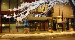 Acta Arthotel Q 4*
