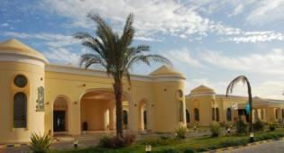 Al Nabila Grand Bay Makadi Hotel & Resort 5*