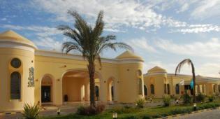 Al Nabila Grand Bay Makadi Hotel & Resort 5*