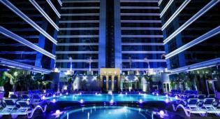 Ghaya Grand Hotel 5*