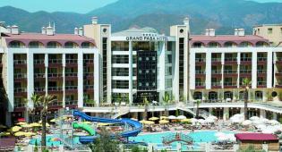 Горящий тур в Турцию