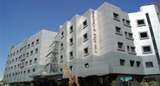 GENEVA HOTEL AMMAN 5*