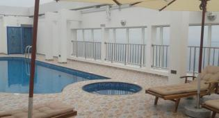Landmark Hotel Fujairah 4*