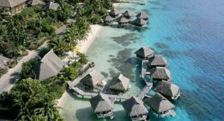 Тур в Французскую Полинезию