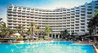 DUSIT THANI PATTAYA 5*