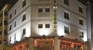 TIVOLI HOTEL 3*