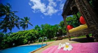 Aditya Resort Shanthi 5*